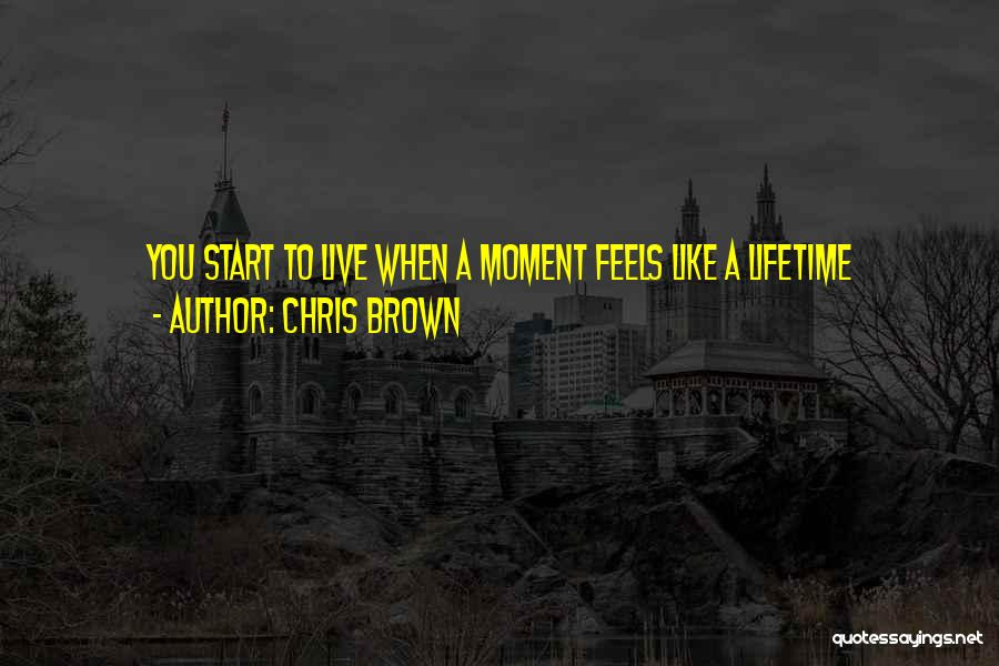 Mini Vix Futures Quotes By Chris Brown
