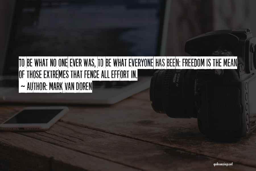 Mini Vix Futures Quotes By Mark Van Doren
