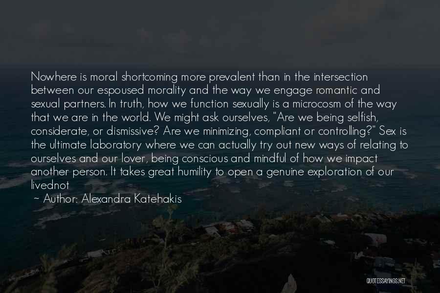 Minimizing Quotes By Alexandra Katehakis