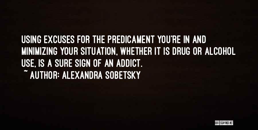 Minimizing Quotes By Alexandra Sobetsky