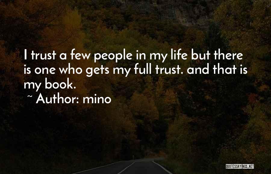 Mino Quotes 2221042