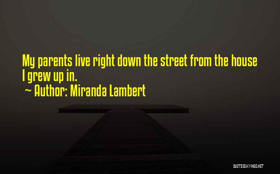 Miranda Lambert Quotes 1194282