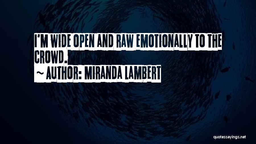 Miranda Lambert Quotes 1395999