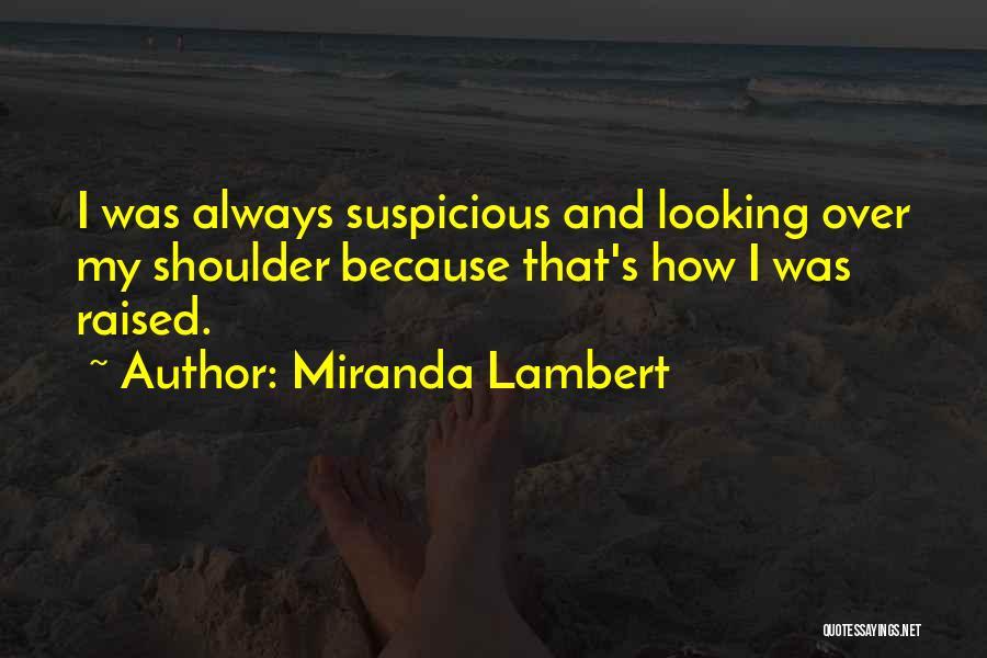 Miranda Lambert Quotes 1515512
