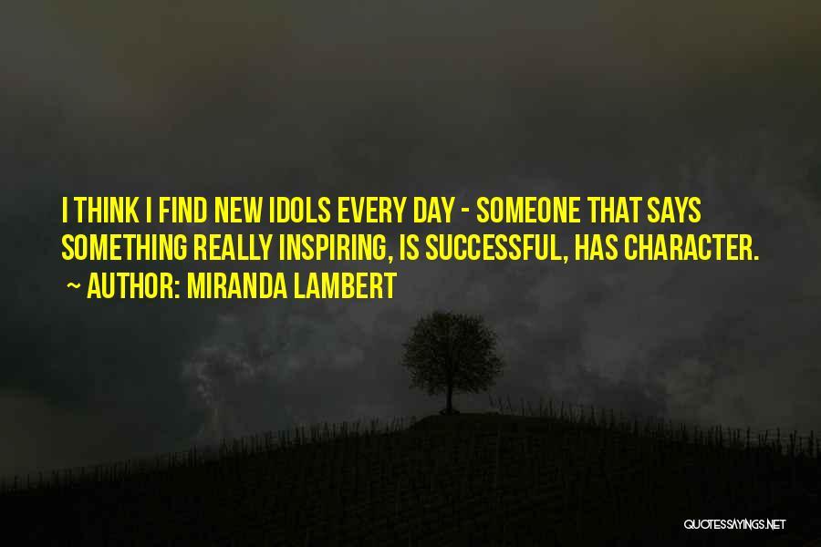 Miranda Lambert Quotes 1683250