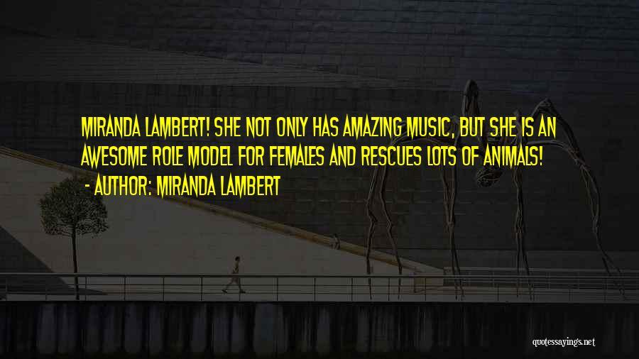 Miranda Lambert Quotes 1853756