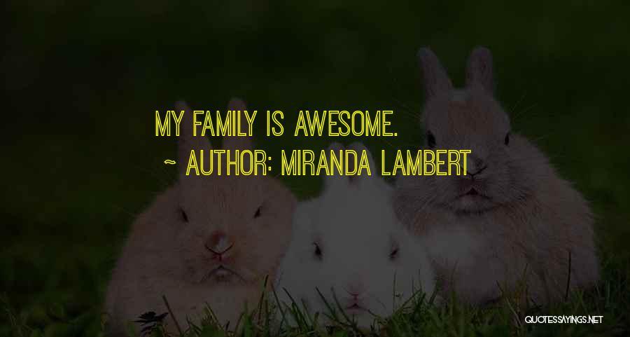 Miranda Lambert Quotes 2009826