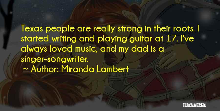 Miranda Lambert Quotes 2165042