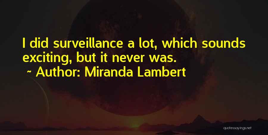 Miranda Lambert Quotes 295002