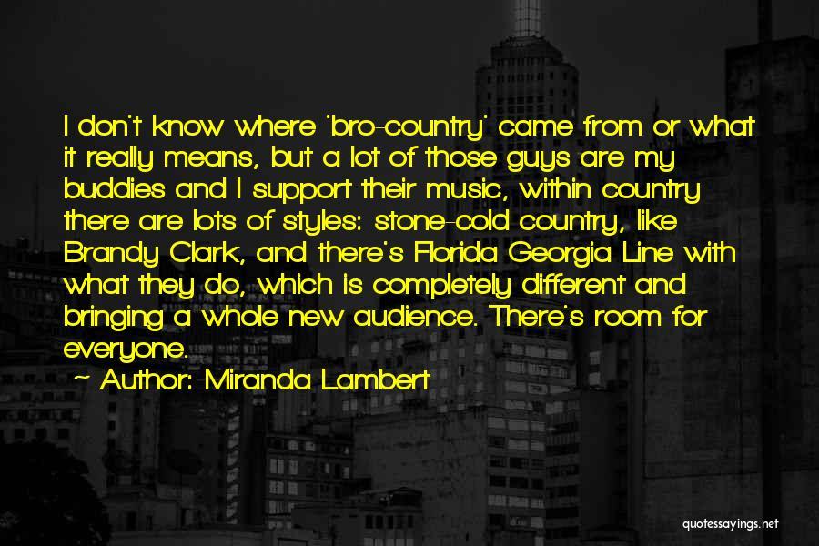 Miranda Lambert Quotes 990062