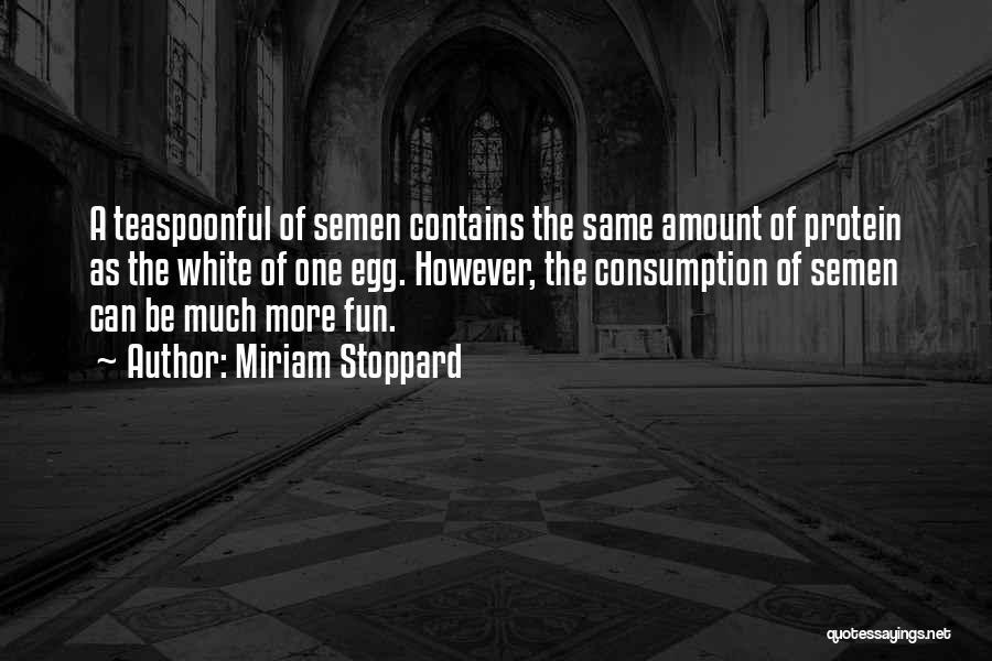 Miriam Stoppard Quotes 451236