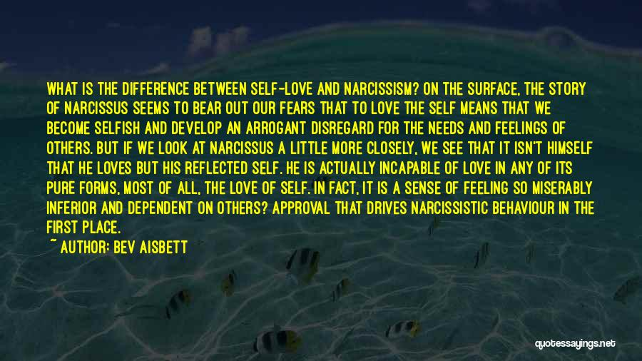 Miserably In Love Quotes By Bev Aisbett