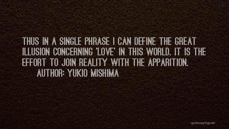 Mishima Quotes By Yukio Mishima
