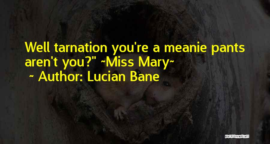 Miss Our Friendship Quotes By Lucian Bane