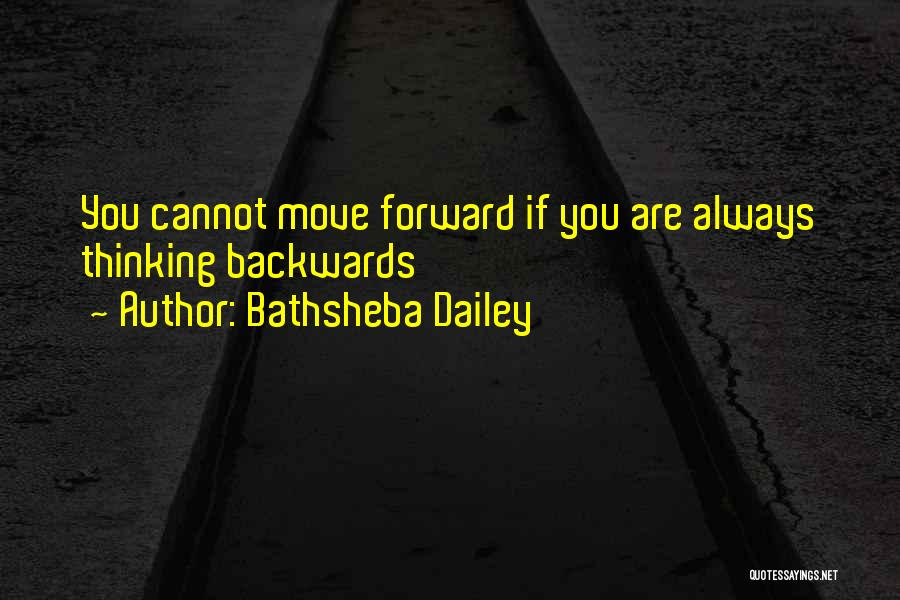 Missing My One And Only Quotes By Bathsheba Dailey