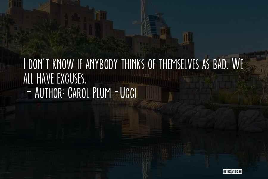 Missing So Bad Quotes By Carol Plum-Ucci