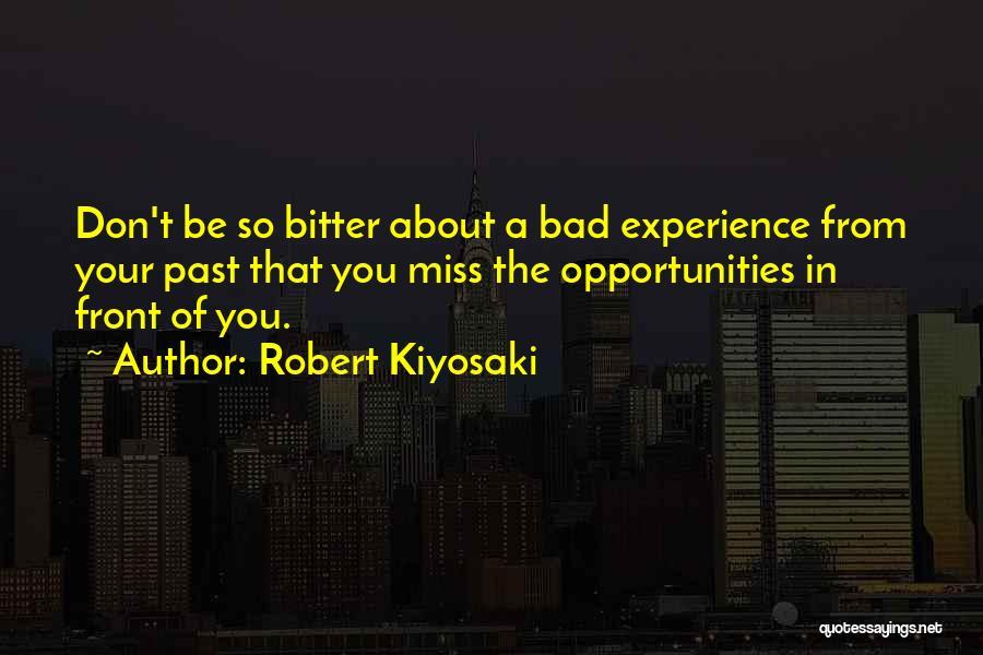 Missing So Bad Quotes By Robert Kiyosaki