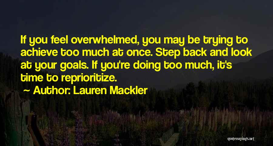 Missing You Nephew Quotes By Lauren Mackler