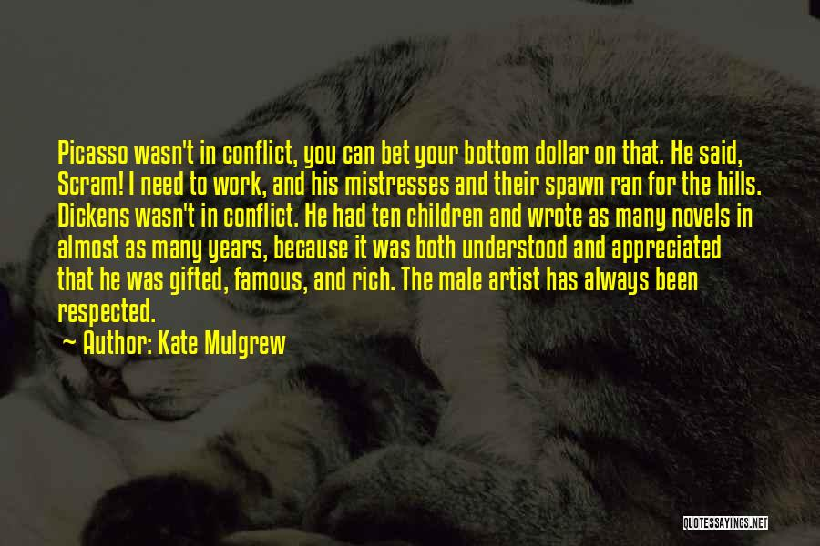 Mistresses Quotes By Kate Mulgrew