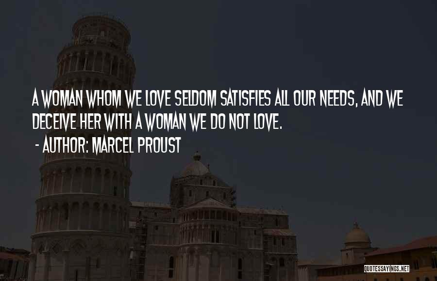 Mistresses Quotes By Marcel Proust