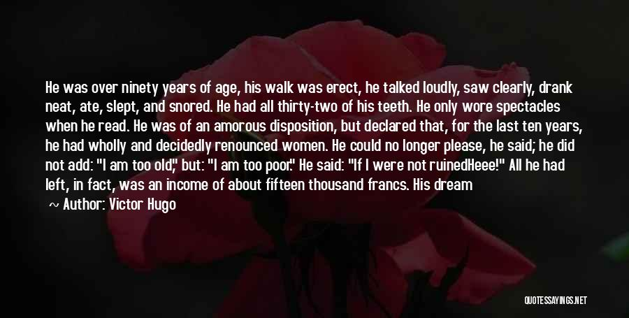 Mistresses Quotes By Victor Hugo