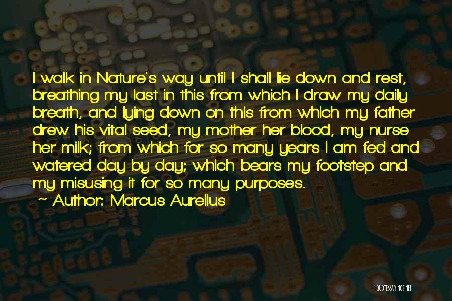 Misusing Quotes By Marcus Aurelius