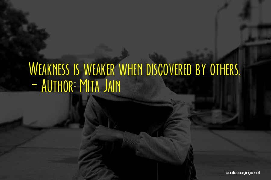 Mita Jain Quotes 2001626