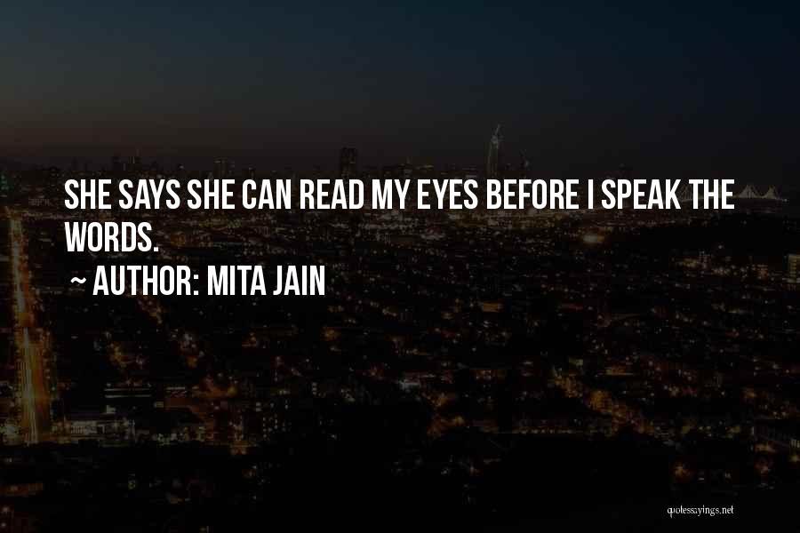 Mita Jain Quotes 222079