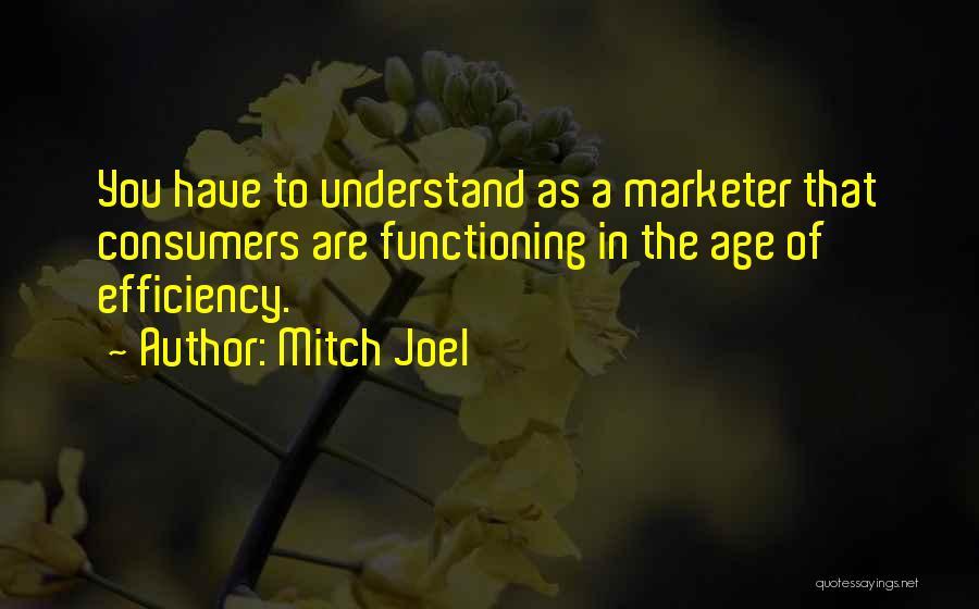 Mitch Joel Quotes 1388877