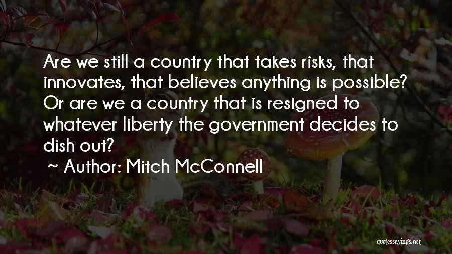 Mitch McConnell Quotes 1112246