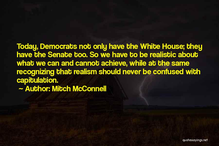 Mitch McConnell Quotes 1629421
