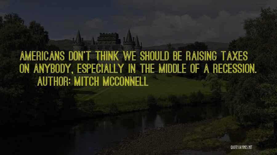 Mitch McConnell Quotes 1669869