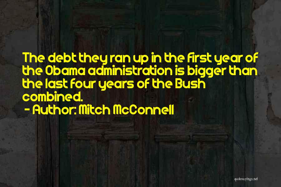 Mitch McConnell Quotes 1812497