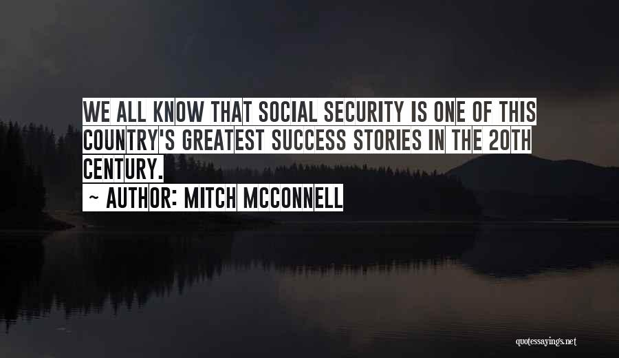 Mitch McConnell Quotes 1872558