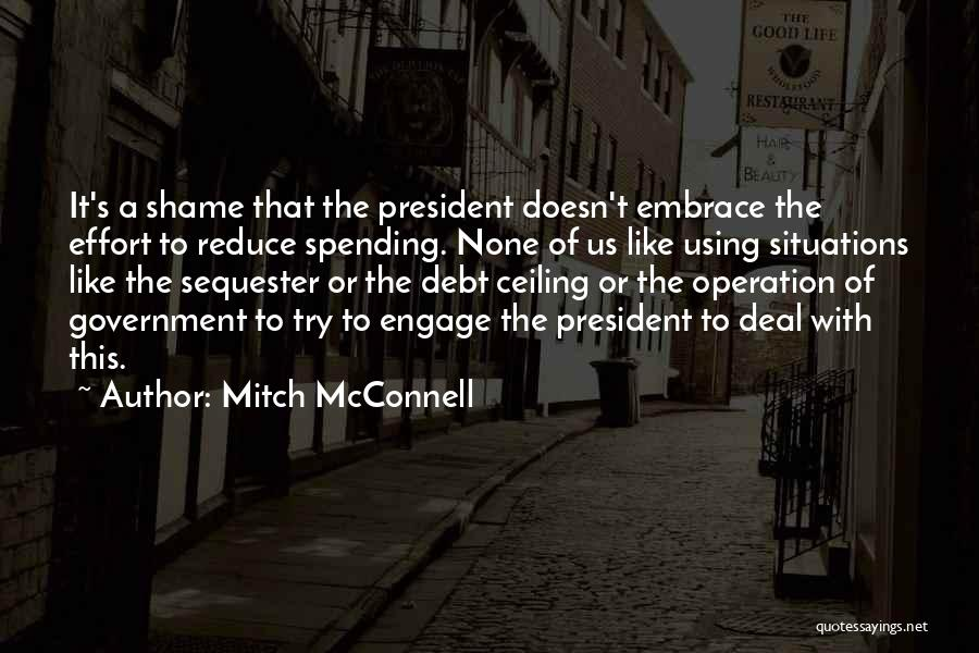 Mitch McConnell Quotes 1905066