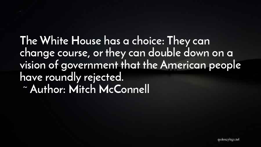 Mitch McConnell Quotes 1990488
