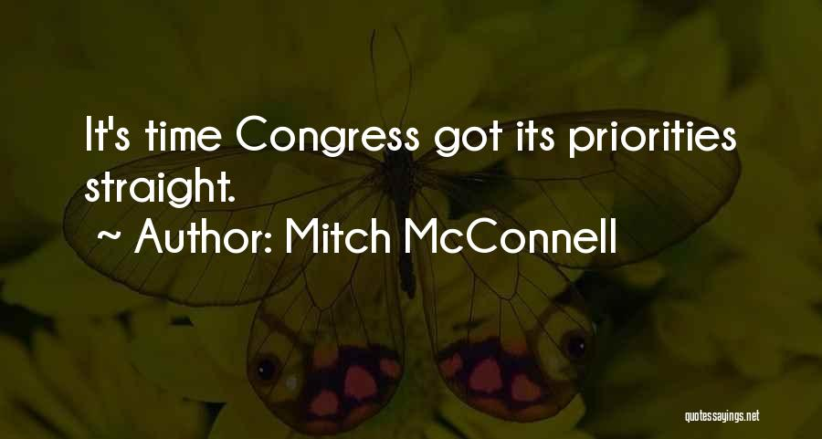 Mitch McConnell Quotes 466120