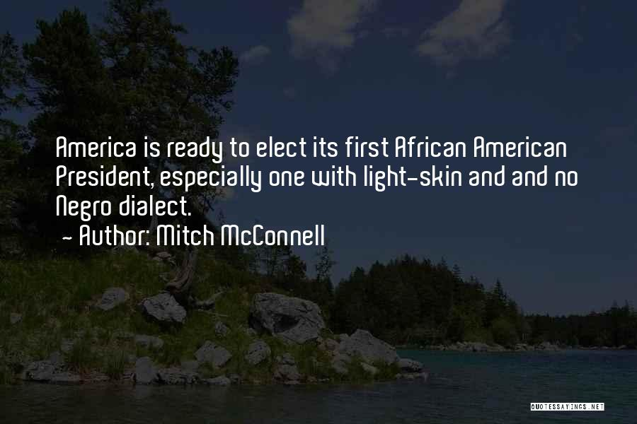 Mitch McConnell Quotes 535450