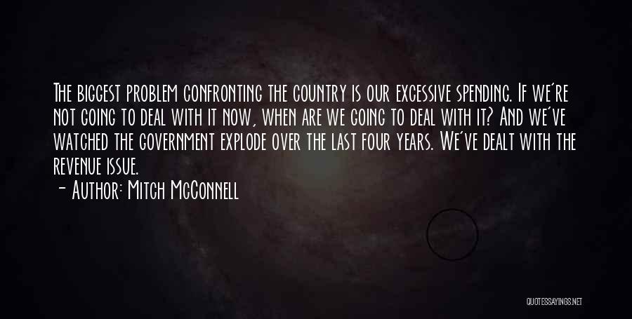 Mitch McConnell Quotes 627978