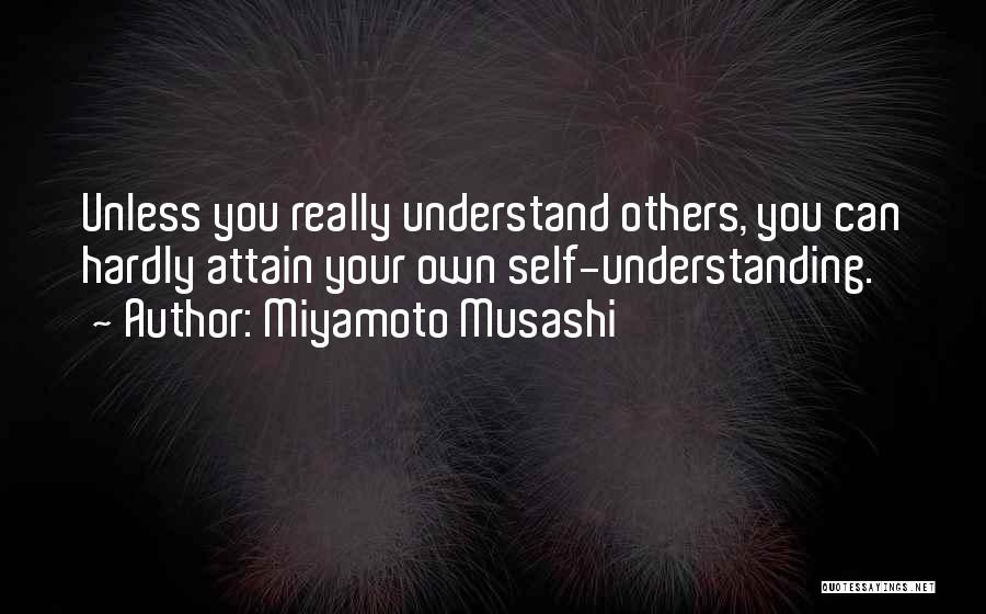 Miyamoto Musashi Quotes 1006062
