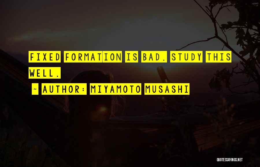 Miyamoto Musashi Quotes 1025283