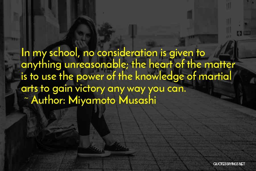 Miyamoto Musashi Quotes 1032507