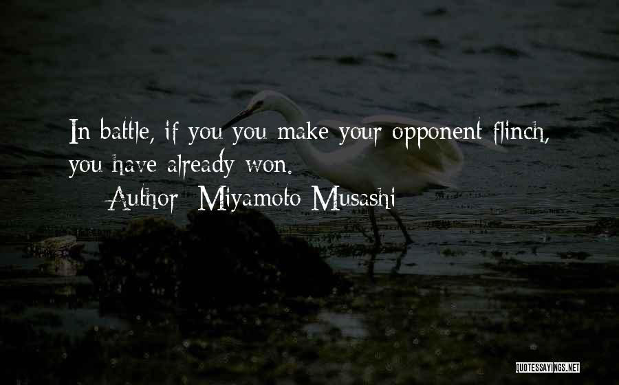 Miyamoto Musashi Quotes 1057854