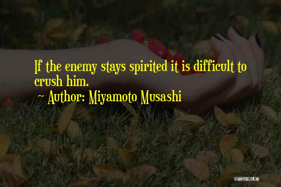 Miyamoto Musashi Quotes 1074779