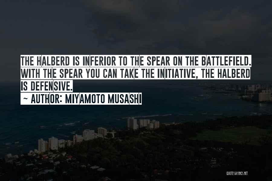 Miyamoto Musashi Quotes 1117422