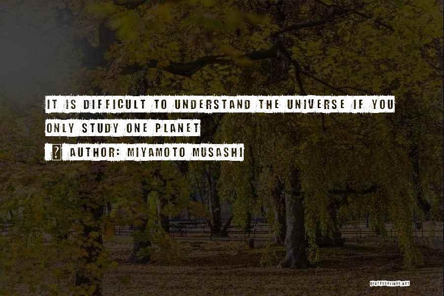 Miyamoto Musashi Quotes 1145410