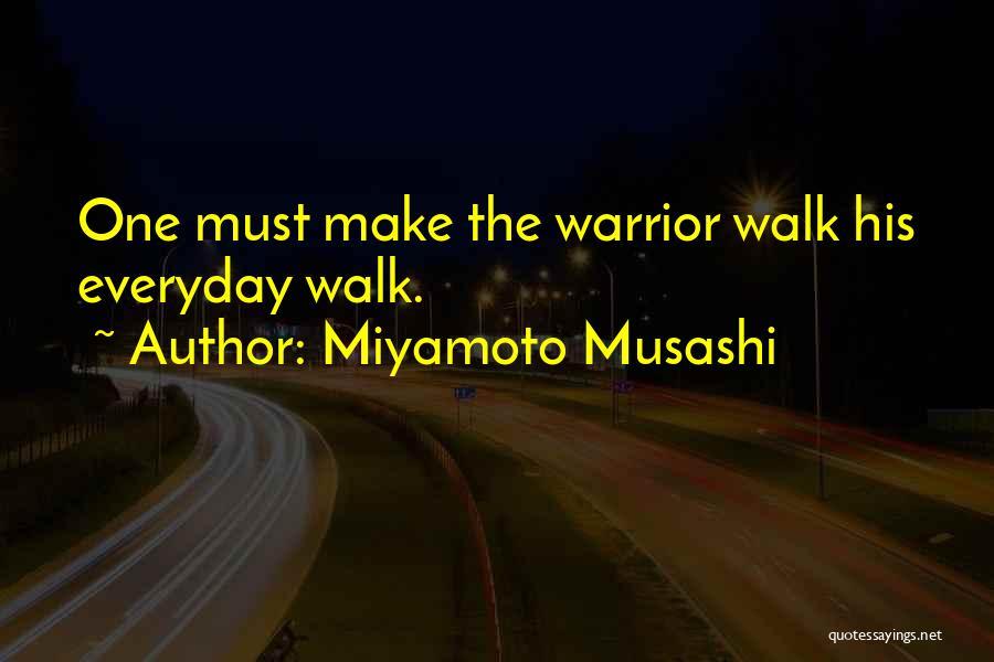 Miyamoto Musashi Quotes 1162111