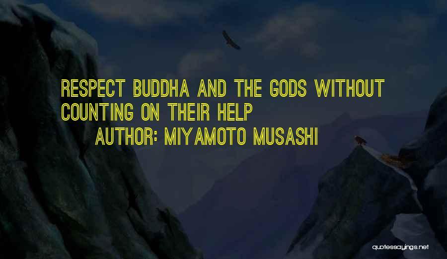 Miyamoto Musashi Quotes 1215883