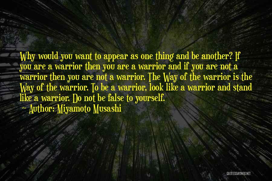 Miyamoto Musashi Quotes 1244247