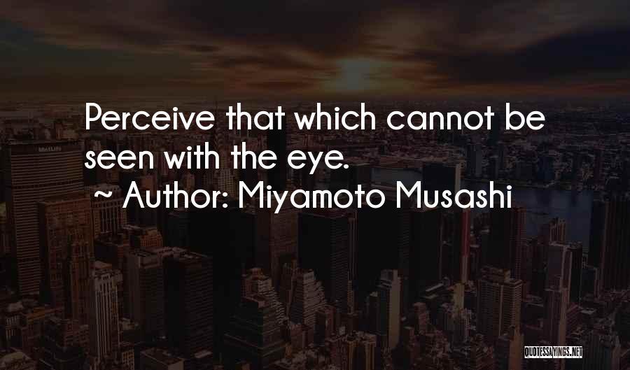 Miyamoto Musashi Quotes 1247290